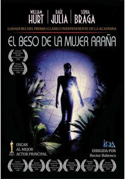 El Beso de la Mujer Araña (Kiss of the Spider Woman)