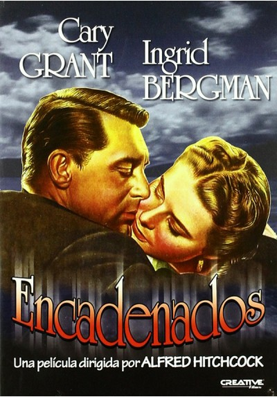 copy of Encadenados (Blu-Ray) (Notorious)