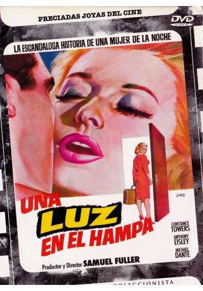 Una Luz En El Hampa (The Naked Kiss)