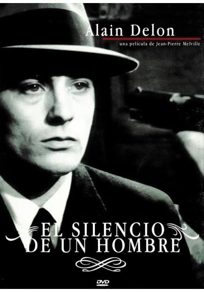 copy of El Silencio De Un Hombre (Le Samouraï)