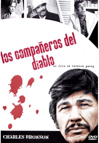 copy of Los Compañeros del Diablo (De la part des copains)