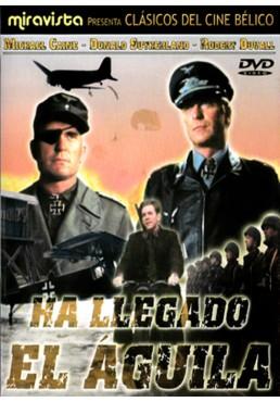 Ha Llegado El Águila (The Eagle Has Landed)