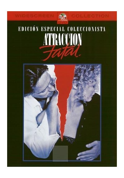 Atracción Fatal - Edición Especial Coleccionista