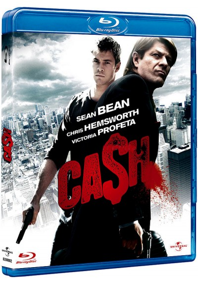 Ca$h (Blu-ray) (Cash)