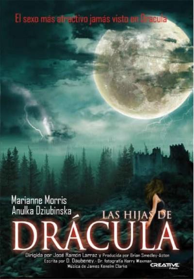 Las Hijas de Drácula (Vampyres)