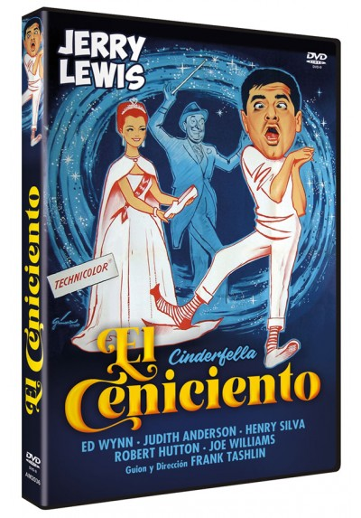 copy of El Ceniciento (Cinderfella)