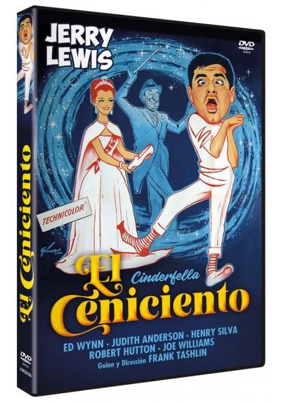 El Ceniciento (Dvd-R) (Cinderfella)