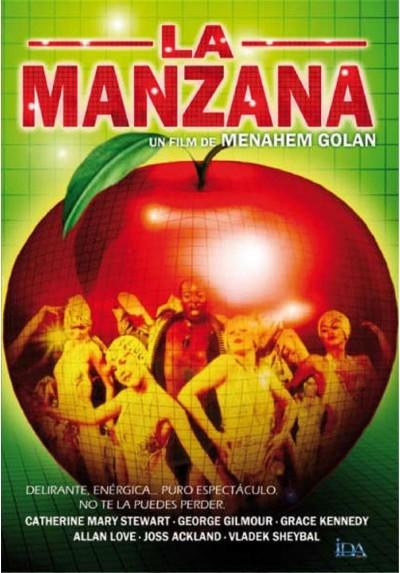 La Manzana (Tha Apple)