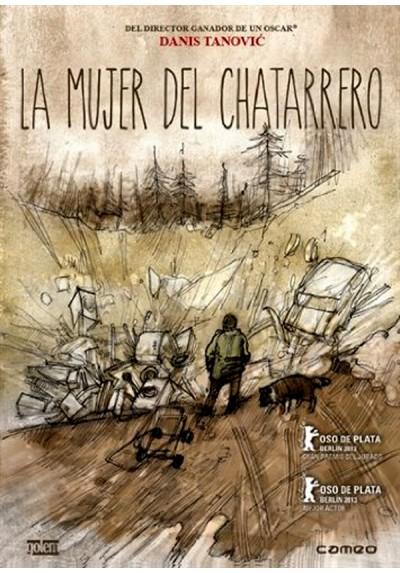 La mujer del chatarrero (Epizoda u zivotu beraca zeljeza)