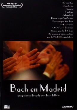 Bach en Madrid