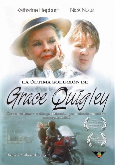 La Última Solución De Grace Quigley (Grace Quigley)