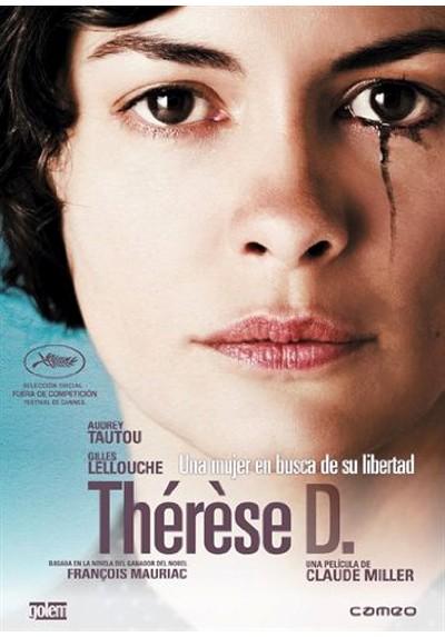Thérèse D. (Thérèse Desqueyroux)