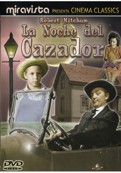 copy of La Noche Del Cazador (The Night Of The Hunter)