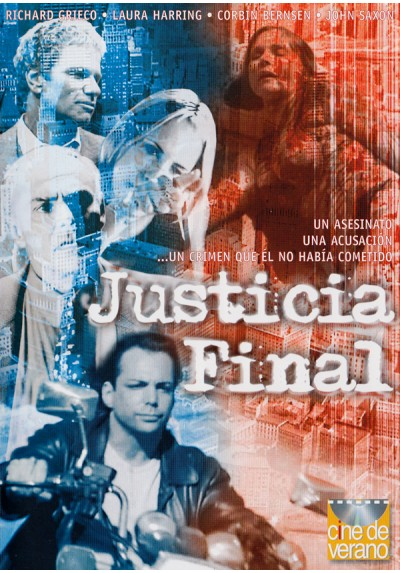 copy of Justicia Final (Final Payback)