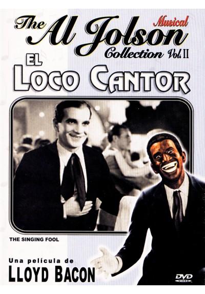 El loco cantor (V.O.S) (The Singing Fool)