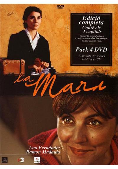 La Mari (Edició Completa) (Ed.Catalana)