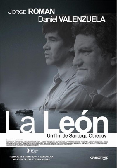 La León (La León)