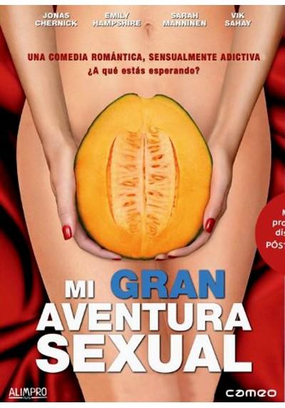 Mi gran aventura sexual (My Awkward Sexual Adventure)