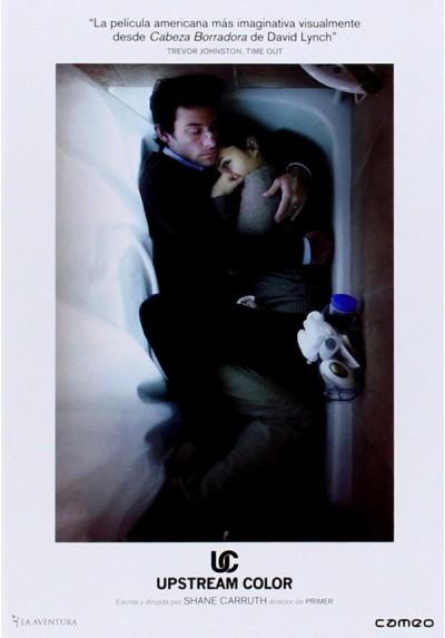 Upstream Color (V.O.S)