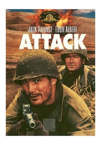 Attack (Estuche Slim)