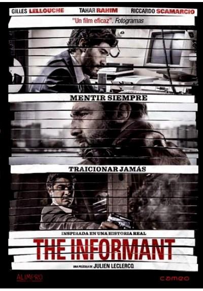 The Informant (Gibraltar)