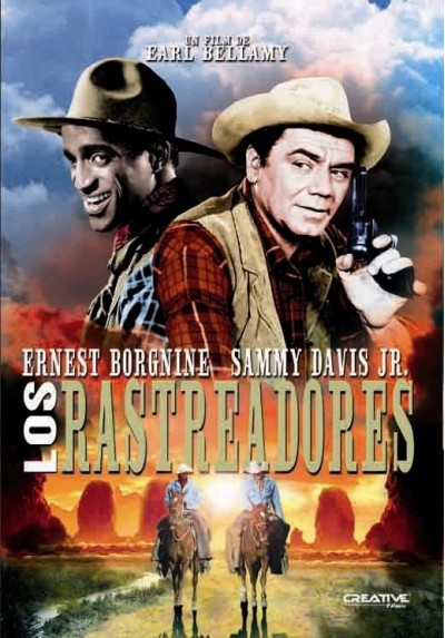 Los Rastreadores (The Trackers)