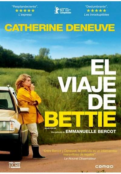 El viaje de Bettie (Elle s'en va)