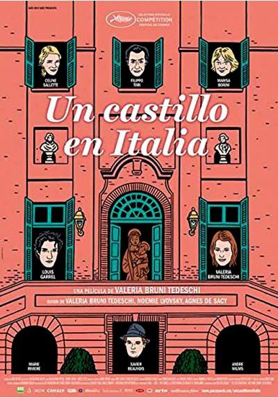 Un castillo en Italia (Un château en Italie)