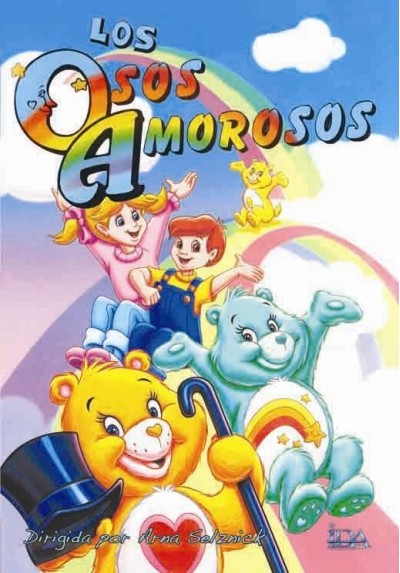 Los Osos Amorosos (The Care Bears Movie)