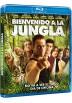 Bienvenido a la jungla (Blu-ray) (Welcome to the Jungle)