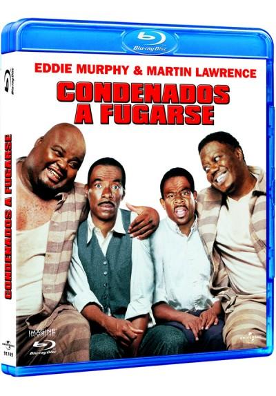 Condenados a fugarse (Blu-ray) (Life)