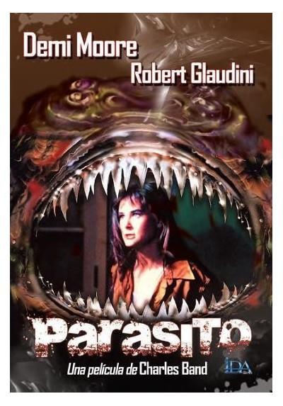 Parásito (Parasite)