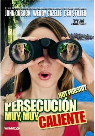 Persecución Muy, Muy Caliente (Hot Pursuit)