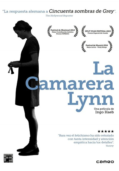 La camarera Lynn (V.O.S) (Das Zimmermädchen Lynn) (The Chambermaid Lynn)