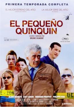 El pequeño Quinquin (V.O.S) (P'tit Quinquin) (Li'l Quinquin)