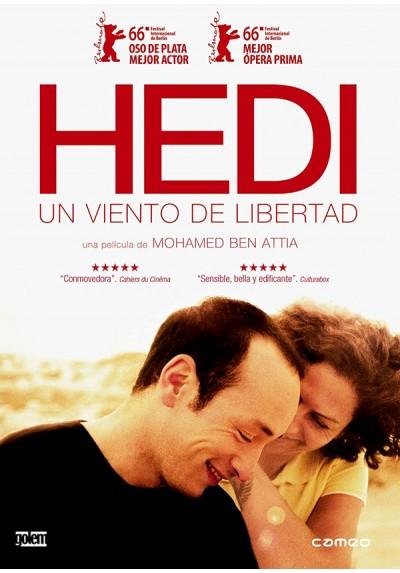 Hedi, un viento de libertad (Inhebek Hedi) (Hedi)