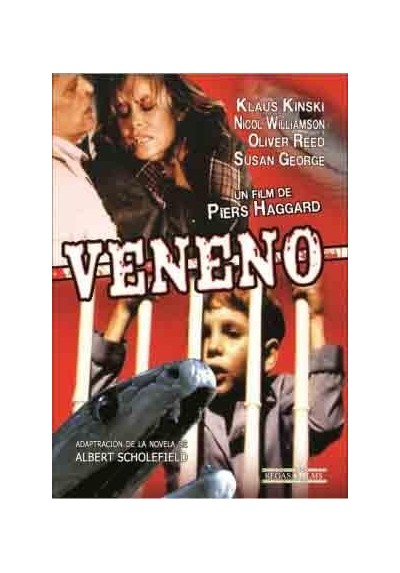 Veneno (Venon)
