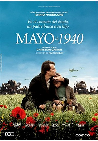 Mayo de 1940 (En mai, fais ce qu'il te plaît)