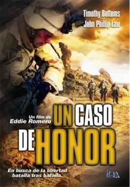 Un Caso De Honor (A Case Of Honor)