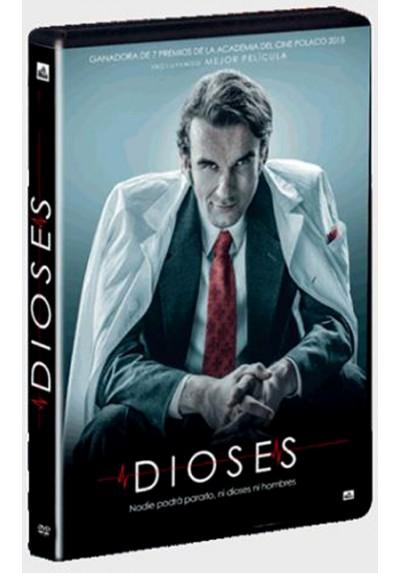 Dioses (Bogowie)