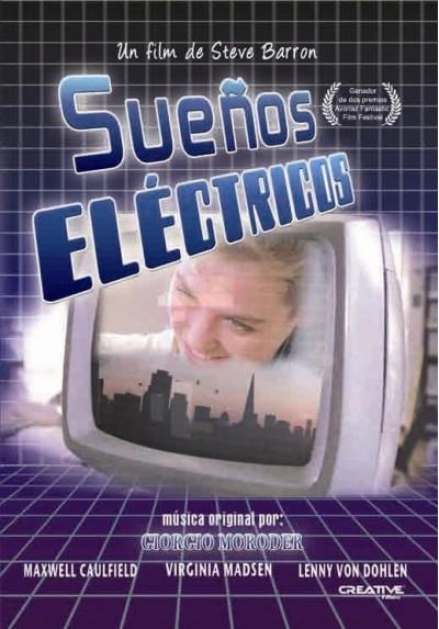 Sueños Eléctricos (Electric Dreams)