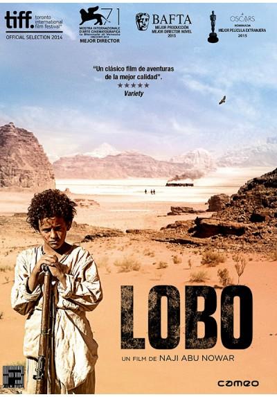 Lobo (V.O.S) (Theeb)