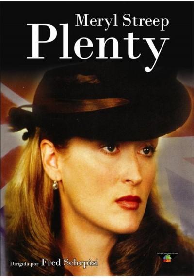 Plenty (Plenty)