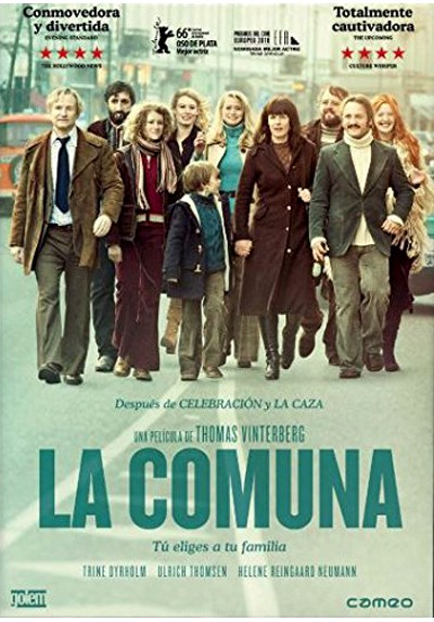 La comuna (Kollektivet) (The Commune)
