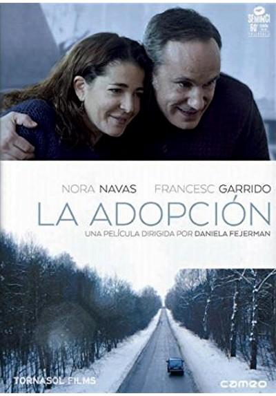 La adopción (L'adopció)