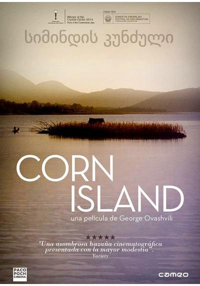 Corn Island (V.O.S) (Simindis kundzuli)