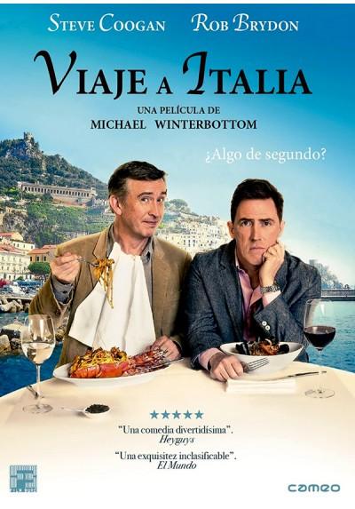 Viaje a Italia (The Trip to Italy)