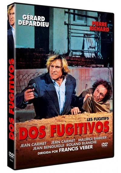 Dos fugitivos (Les fugitifs)