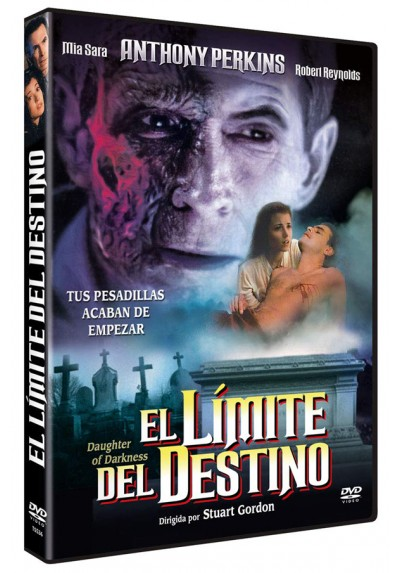 El límite del destino (Daughter of Darkness)