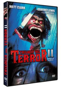 Trilogía del terror II (Trilogy of Terror II)